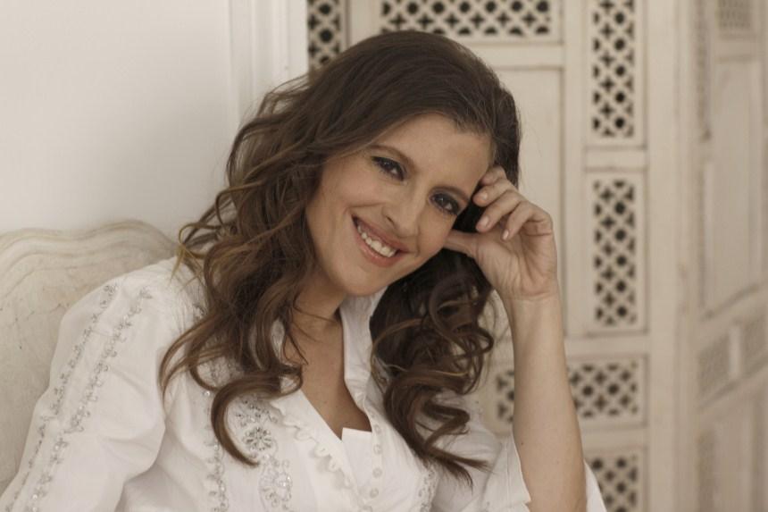 Maria Villarroya