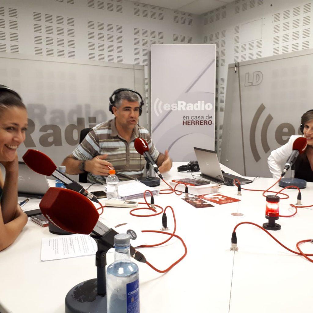 Entrevista Es Radio