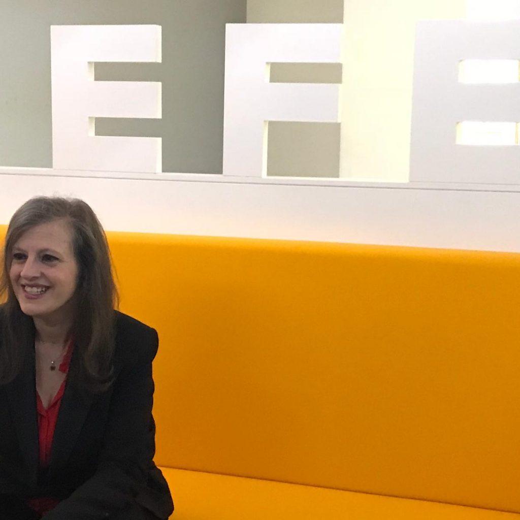 Entrevista Agencia EFE