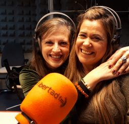 "ENTREVISTA PARA EL PROGRAMA ""TODOS EN LIBERTAD"" DE LIBERTAD FM"