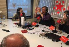 ENTREVISTA A MARIA VILLARROYA EN ONDA MADRID