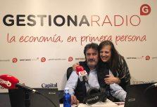 """ENTREVISTA PARA EL PROGRAMA """"ÚLTIMA HORA"""" DE GESTIONA RADIO"""