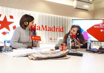 """ENTREVISTA PARA EL PROGRAMA """"BUENOS DÍAS MADRID"""""""