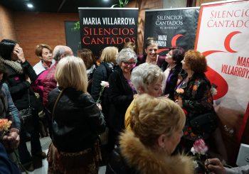 FINAL DE LA GIRA EN LA COMUNIDAD DE MADRID
