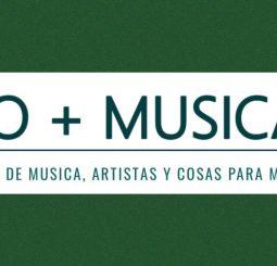 """Crónica especializada de la web """"Lo más música"""""""