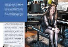 Entrevista de Antonio Beas para NewsConexión