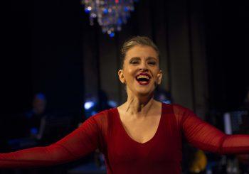 María Villarroya presentará y firmará su disco el próximo miércoles en la SGAE