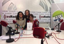 Podcast de la Entrevista en esRadio