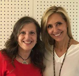 Entrevista de Marta Robles para Efe Radio